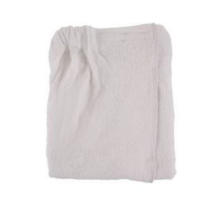 N215 : Paréo éponge 100% coton - 330g/m² - Velcro