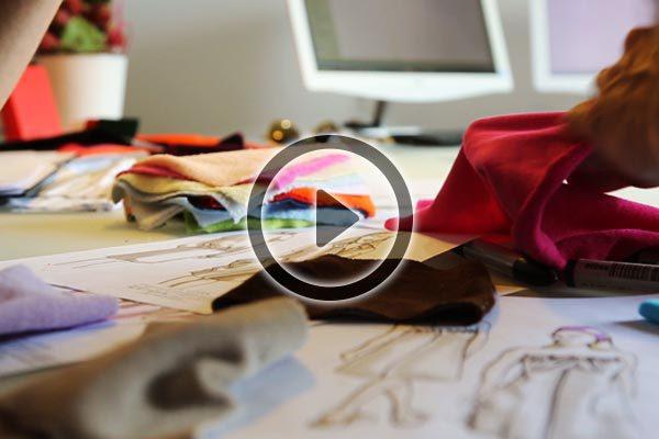 La maison Kodev est spécialisée dans la conception et la fabrication de linge éponge de qualité