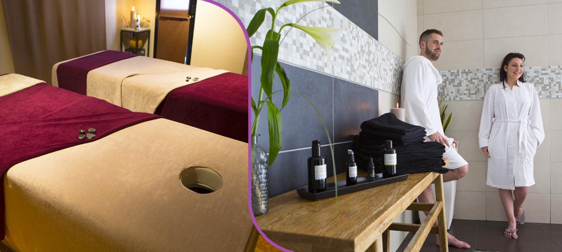 Confection de linge pour l'Hôtel et le Spa