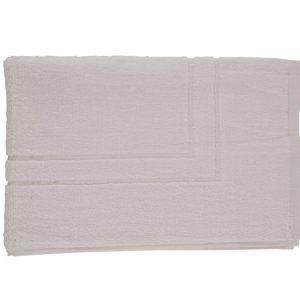 100% coton blanc vendu par lot de 5